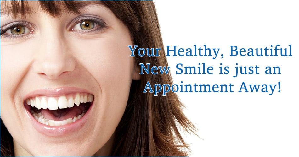 make dentist appt callout